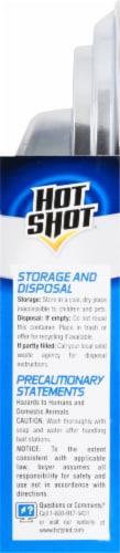 Hot Shot® Liquid Roach Bait Perspective: left