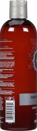 Hask Keratin Protein Smoothing Conditioner Perspective: left