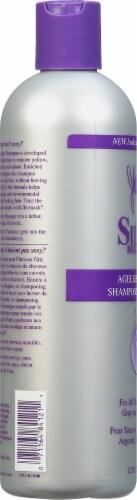 Jhirmack Ageless Shampoo Perspective: left