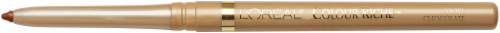 L'Oreal Paris Colour Riche More Chocolate Lipliner Perspective: left
