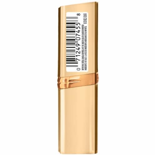 L'Oreal Paris Raisin Rapture Colour Riche Lipstick Perspective: left