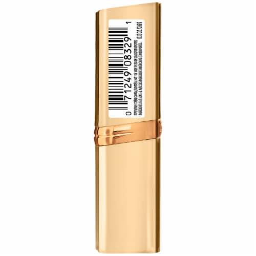 L'Oreal Paris Colour Riche Fairest Nude Lipstick Perspective: left