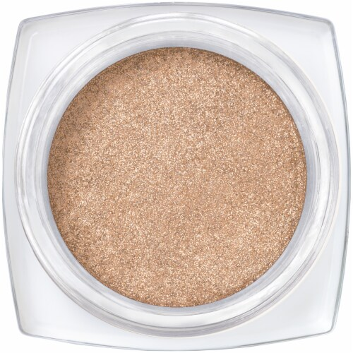 L'Oreal Paris Infallible Iced Latte Eye Shadow Perspective: left