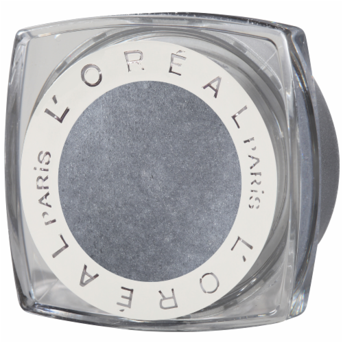 L'Oréal Paris Infallible Sultry Smoke Eye Shadow Perspective: left