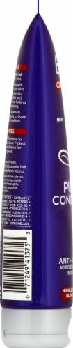 L'Oreal Paris Elvive Color Vibrancy Purple Conditioner Perspective: left
