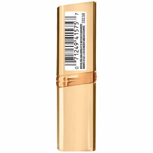 L'Oreal Paris Colour Riche Montmartre Lipstick Perspective: left