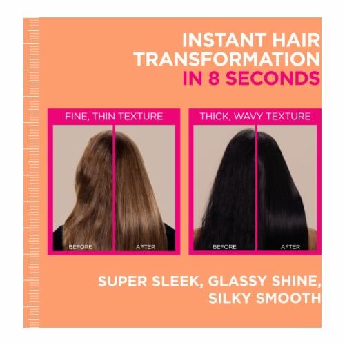 L'Oreal Paris Elvive Dream Lengths 8 Second Wonder Water Hair Treatment Perspective: left