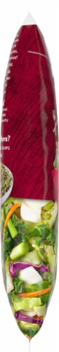 Dole® BBQ Ranch Chopped Salad Kit Perspective: left