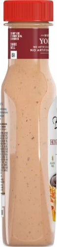 Bolthouse Farms® Honey Barbeque Ranch Yogurt Dressing Perspective: left