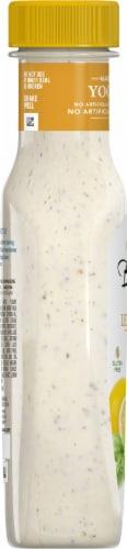 Bolthouse Farms® Lemon Basil Yogurt Dressing Perspective: left