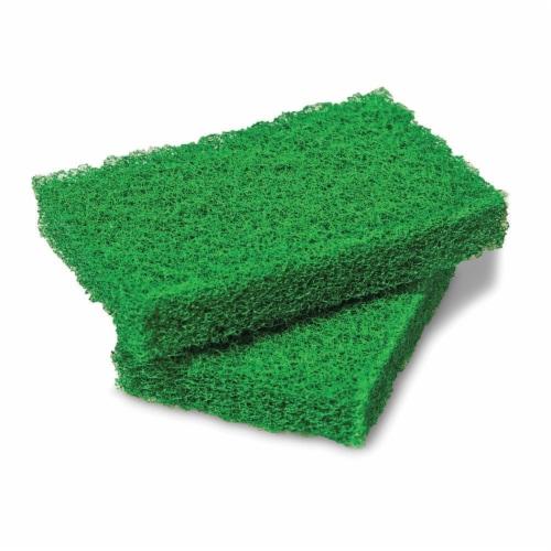Libman® Tile & Tub Scrub Refill Perspective: left