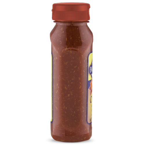 Bookbinder's Hot & Spicy Cocktail Sauce Perspective: left