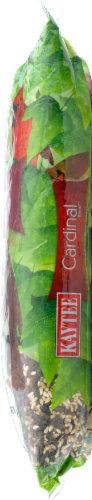 Kaytee Products Cardinal Wild Bird Food Perspective: left
