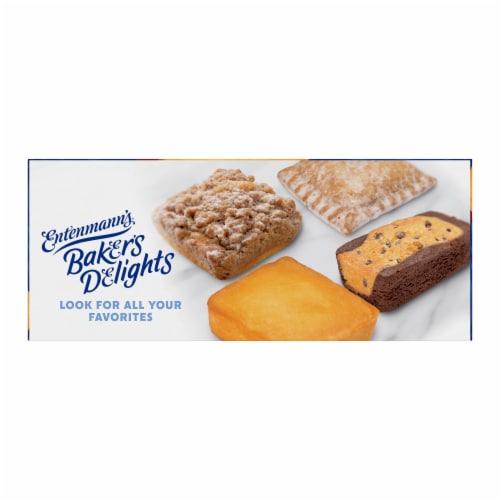 Entenmann's Mini Pound Cakes Perspective: left