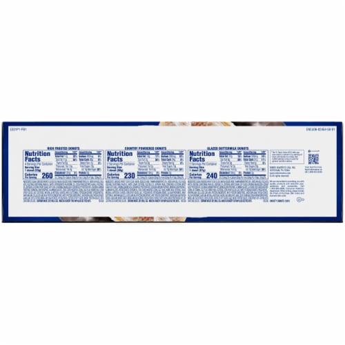 Entenmann's® Donut Variety Pack Perspective: left