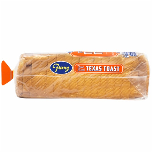 Franz Thick Sliced Texas Toast Premium Bread Perspective: left