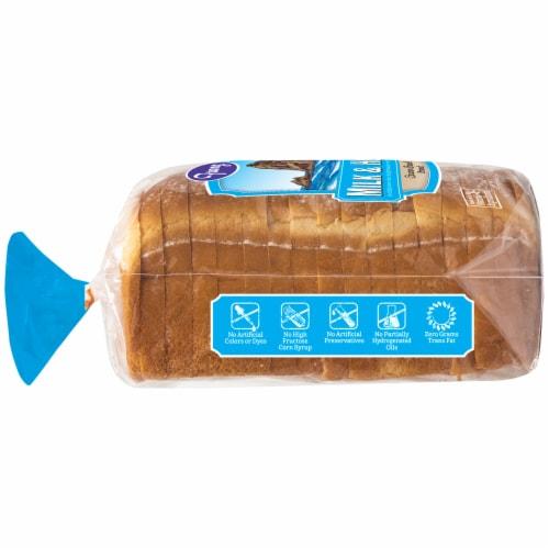 Franz Cannon Beach Milk & Honey Bread Perspective: left