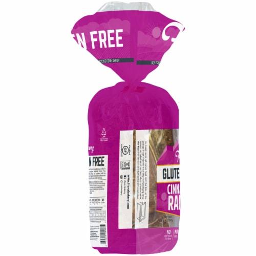 Franz® Gluten Free Cinnamon Raisin Bread Perspective: left