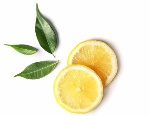 Wonderful Seedless Lemons Perspective: left