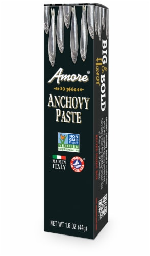 Amore Anchovy Paste Perspective: left
