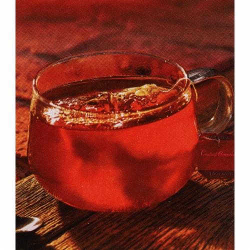 Bigelow Constant Comment Tea Bags Perspective: left