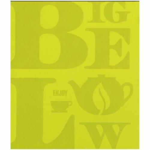Bigelow Green Tea with Lemon Tea Perspective: left
