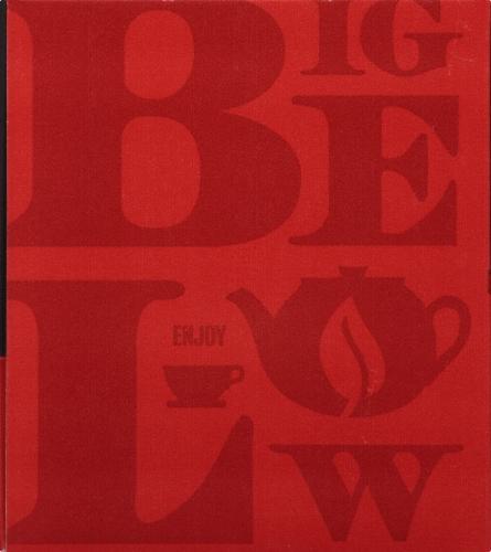 Bigelow Cinnamon Stick Black Tea Perspective: left