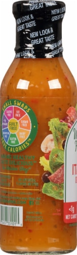 Walden Farms Calorie Free Italian Dressing Perspective: left
