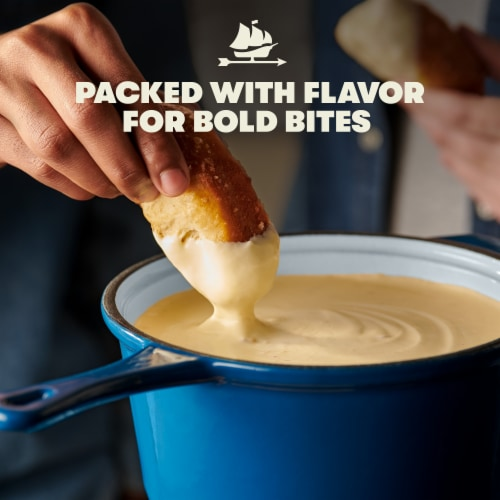 Tillamook Monterey Jack Cheese Baby Loaf Perspective: left