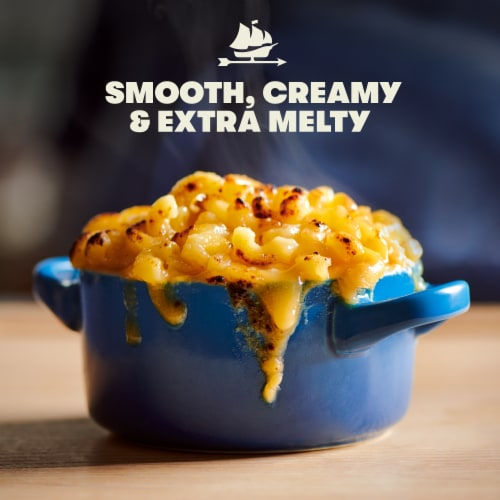 Tillamook Baby Loaf Colby Jack Cheese Perspective: left