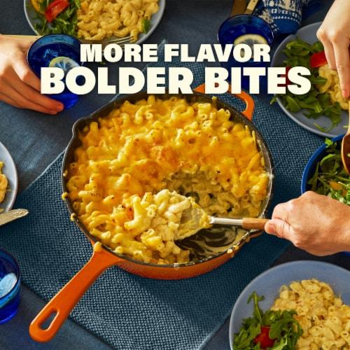 Tillamook Sharp Yellow Cheddar Cheese Perspective: left