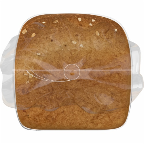 Sara Lee Delightful Healthy Multi-Grain Bread Perspective: left
