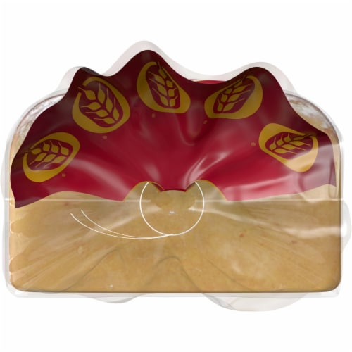 Oroweat Country White Bread Perspective: left