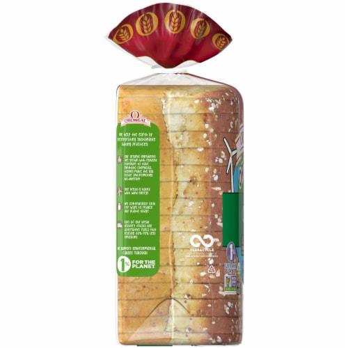 Oroweat® Organic Oatnut Bread Perspective: left