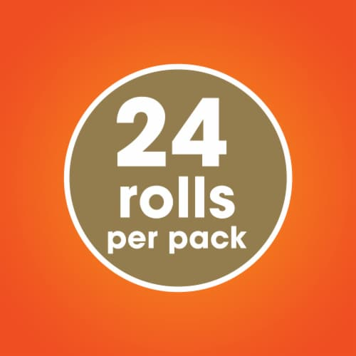 King's Hawaiian Original Hawaiian Sweet Rolls Party Pack 24 Count Perspective: left