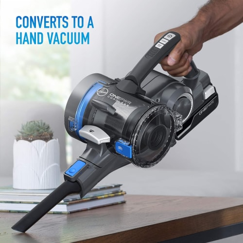 Hoover® Onepwr Blade Cordless Stick Vacuum Perspective: left