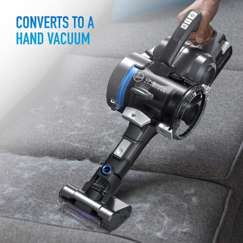 Hoover® ONEPWR Cordless Blade Vacuum Perspective: left