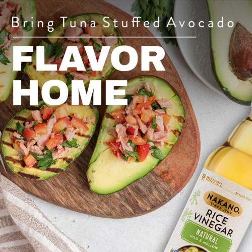 Nakano All Natural Rice Vinegar Perspective: left
