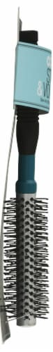 Conair Round Hot Curling Brush Perspective: left