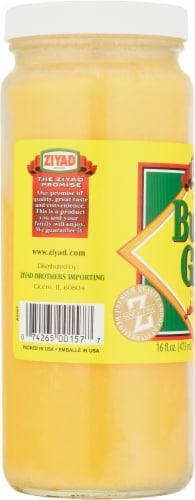 Ziyd Butter Ghee Clarified Butter Perspective: left