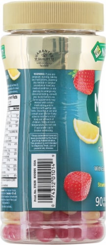 Nature's Bounty® Multi Jelly Beans Perspective: left