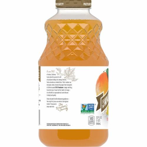 R.W. Knudsen Just Mango Juice Perspective: left