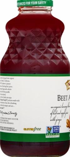 Knudsen Organic Beet Apple Ginger Juice Perspective: left