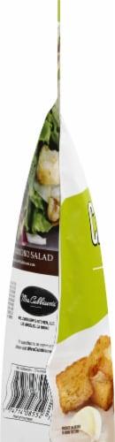 Mrs. Cubbison's Restaurant Style Caesar Salad Croutons Perspective: left