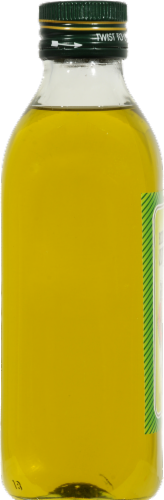 Dell'Alpe Extra Virgin Olive Oil Perspective: left