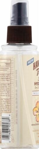 Hawaiian Tropic Silk Hydration Dry Oil Sunscreen SPF 15 Perspective: left