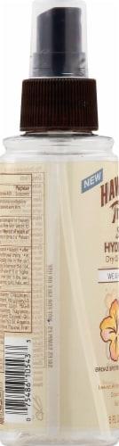Hawaiian Tropic Silk Hydration Dry Oil Sunscreen SPF 30 Perspective: left