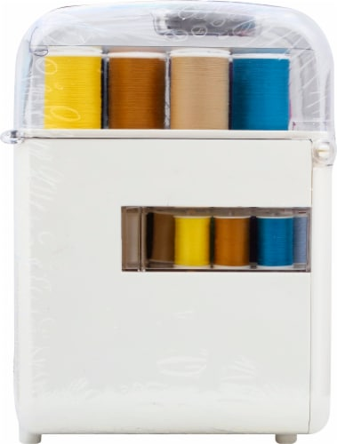 SINGER® Sew It Goes Sewing Kit Perspective: left