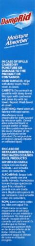 DampRid Fragrance-Free Hanging Moisture Absorber Perspective: left