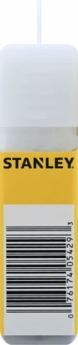 Stanley® SharpShooter® Narrow Crown Heavy-Duty Staples Perspective: left